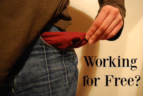 working-free
