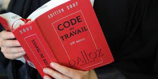 codedutravail